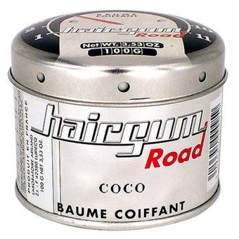 Hairgum Road Pomade Cocos, 100ml cocos