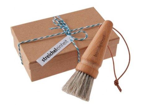 Bauchpinsel weich im Geschenkkarton