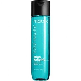 Shampoo 300ml High Amplify Matrix Total Results