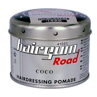 Hairgum Road Pomade, 100ml