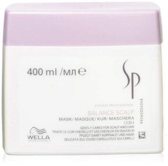 Balance Scalp Mask 400 ml