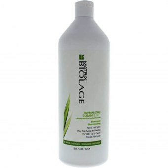 Biolage Shampoo 1000ml Normalizing Scalpthérapie Matrix Biolage
