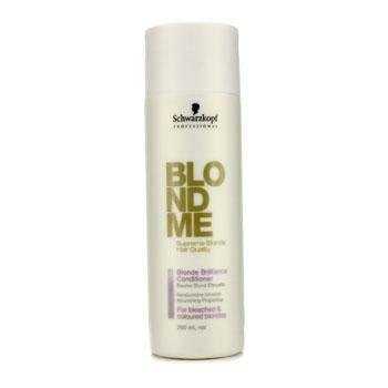 Blonde Brilliance Conditioner 200 ml bleached